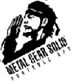 METAL GEAR j.a.m.c_jr
